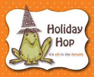 Holiday Hop Halloween