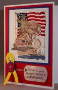 American Veteran's Day