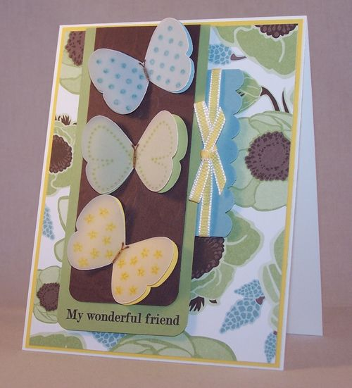 PPA47 Summer Theme card