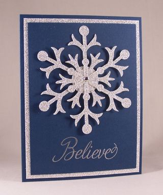 December Blog Hop Card