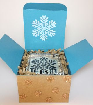 Blue-box